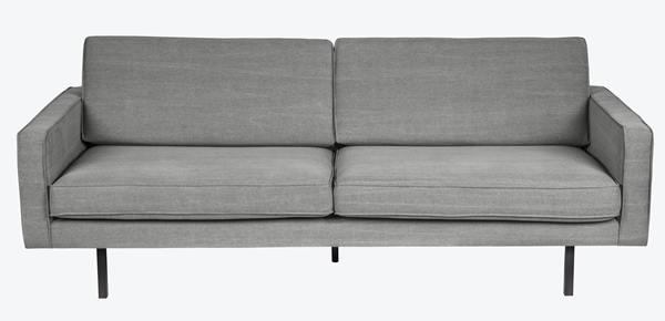 June 2,5-seter sofa